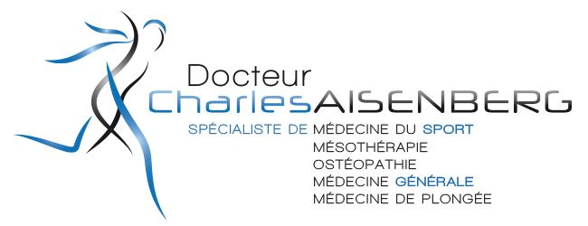 Docteur Charles AISENBERG